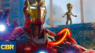 10 Avengers Infinity War Facts That We Know Already