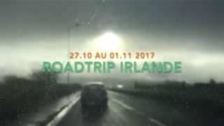 Roadtrip Irlande 2017