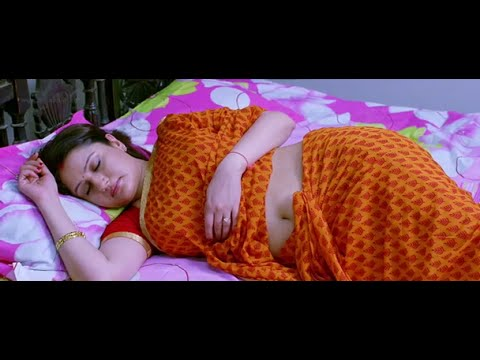 Sonia Agarwal Very Hot navel touch & smooching unseen HD