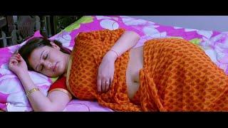 Sonia Agarwal Very Hot navel touch & smooching unseen HD