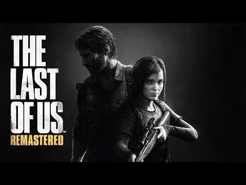 The Last of Us REM: Part 1 (1080p 60fps)