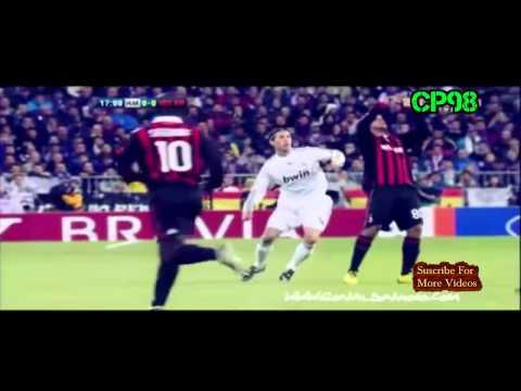 Ronaldinho Humillando Grandes Jugadores