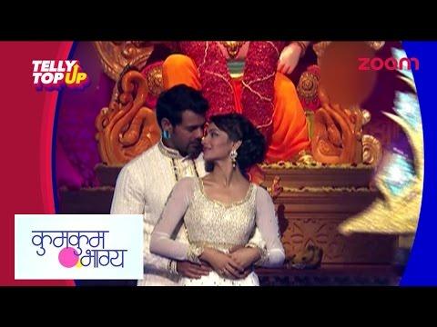Xxx Mp4 Abhi Pragya S Special Performance At Ganesh Aarti On The Sets Of KumKum Bhagya TellyTopUp 3gp Sex
