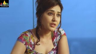 Raashi Khanna Scenes Back to Back | Latest Telugu Movie Scenes | Sri Balaji Video