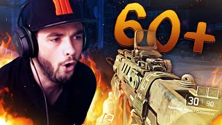 """10+ K/D BEASTING"" - Black Ops 3 Gameplay (60+ KILLS) LIVE w/ Ali-A!"