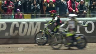 AZTORIN Slovenian FIM Speedway Grand Prix Final