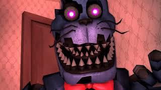 [SFM FNAF] Maximum Jumpscare Compilation FNAF 4 Nightmare Animatronics