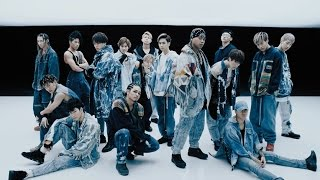 THE RAMPAGE from EXILE TRIBE / Debut Single「Lightning (Music Video) 」