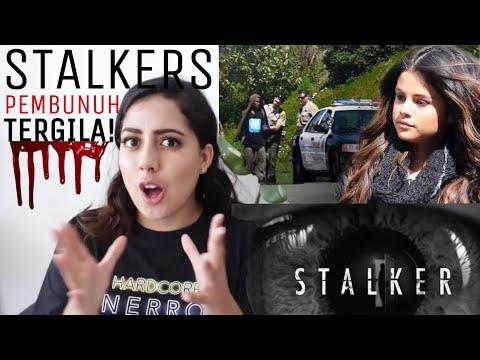 kasus STALKER ter-SERAM! | #NERROR