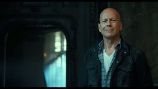 A Good Day To Die Hard - Tamil Trailer