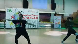 Armenian Dance Olimpiad 2017 ( Nor Dar , Life , Vivat )