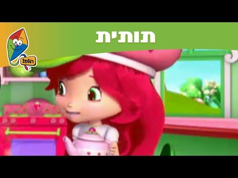 תותית עונה 6 קציר הגרגרים הגדול ערוץ הופ