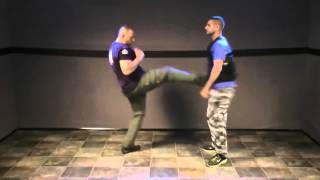 The Best Home Study Self Defense Course