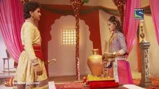 Bharat Ka Veer Putra Maharana Pratap - Episode 238 - 8th July 2014