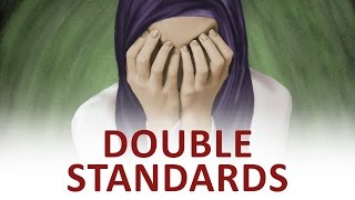 The Beginning and the End with Omar Suleiman: Double Standards (Ep64)