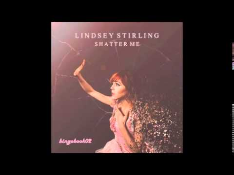 Download Lagu Shatter Me -Lindsey Stirling feat. Lzzy Hale HQ [audio]
