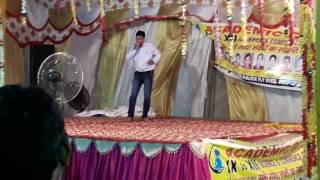 Odia Yuvashakti Puja Committee - Function 2016 (Anchoring)