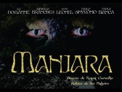 MANJARA O FILME