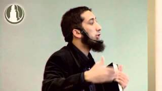 Who Are the People of Taqwa by Nouman Ali Khan