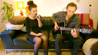 Glorybox par Myla Duo (Portishead cover)