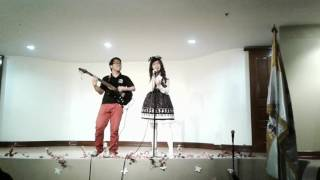 God Knows Cover - Section 4 feat Ysabella Apolinar