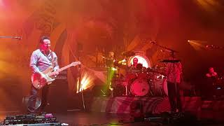Roger Waters joining Nick Mason's Saucerful of Secrets @ The Beacon NYC, 04.18.2019
