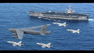 United States Armed Forces - US: The World