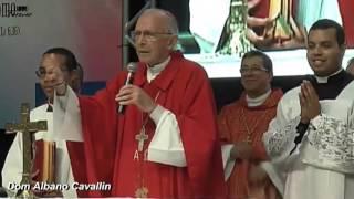 Que respeitem seu papel insubstituível na Igreja_(ENF)Santa Missa_Dom Albano Cavallin_29/01/16