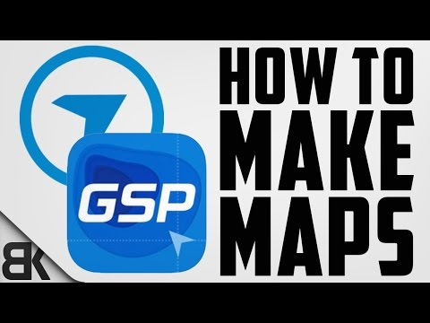 How to Make 2D 3D Maps With DJI Ground Station Pro