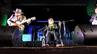 LOS WILD ONES - SE ACABÓ (En vivo Grasa & Gasolina 2017)