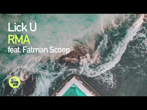 Xxx Mp4 RMA Feat Fatman Scoop Lick U Original Club Mix 3gp Sex