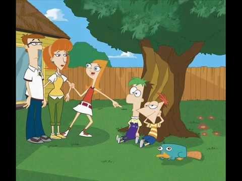 La Verdadera Historia Detras de Phineas Y Ferb