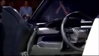 شركة audi تتألق في صنع السيارات