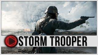 STORM TROOPER - Battlefield 1 Cinematic Machinima