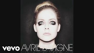 Avril Lavigne - Let Me Go (audio) ft. Chad Kroeger