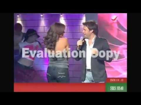 Danse Sexy d Amel Bouchoucha