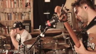 Little Wing (Jimi Hendrix Cover)  - Live in the Studio