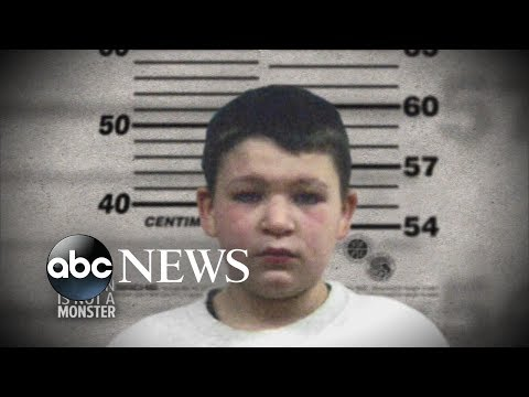 11 year old arrested for his pregnant soon to be stepmother s murder 20 20 Oct 19 Pt 1