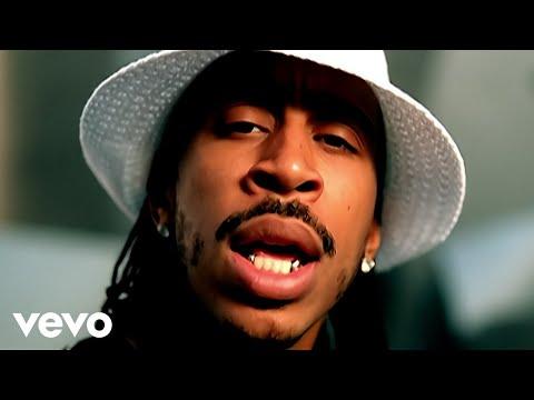 Ludacris - Act A Fool (MTV Version)