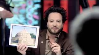 Ancient Aliens History Channel Promo