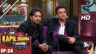 The Kapil Sharma Show - दी कपिल शर्मा शो–Ep-24-Madaari Ka Khel–10th July 2016