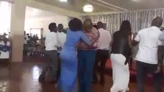 Bhabhu dance