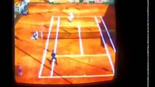 PS2ONLINEBR OUTLAW TENNIS PS2 ON LINE KANO BR VS SILERINOBRA 18/03/2011 PARTE 1