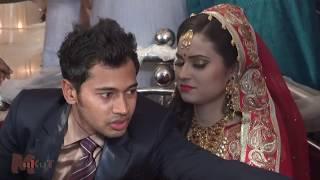 Mushfiq and Mondy's Reception (Bogra)     \......