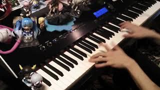【劇場版SAO】 「Catch the Moment」 を弾いてみた 【ピアノ】