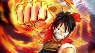 PROMO One Piece 734 HD
