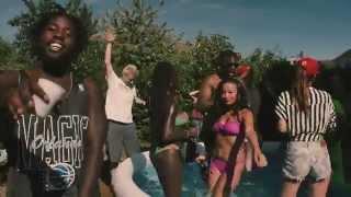 Chich - Djandjou ft MZ et Marlo