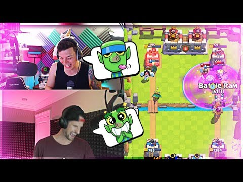 Xxx Mp4 NICK MOLT Hilarious Clash Royale Moments 3gp Sex