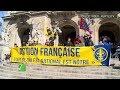 L'Action Française Et Civitas Défilent En L'honneur De Jeanne D'Arc