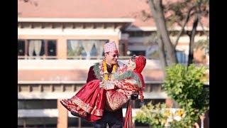 SUDHIR WEDS SUJANA GURUNG Must watch Nepali Wedding Video